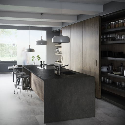 dekton-kitchen-milar