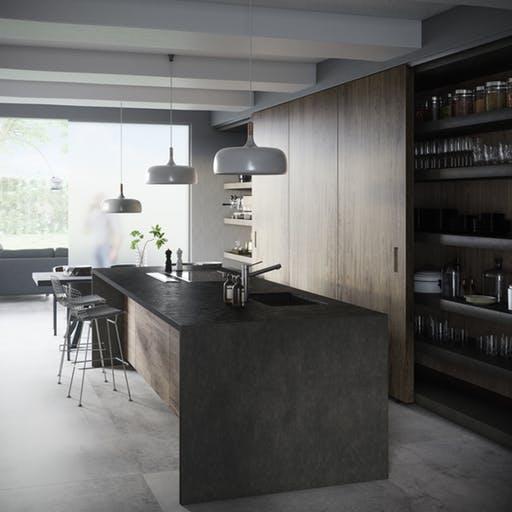 dekton-kitchen-milar