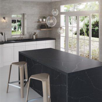 10639-Charcoal Soapstone kitchen 2