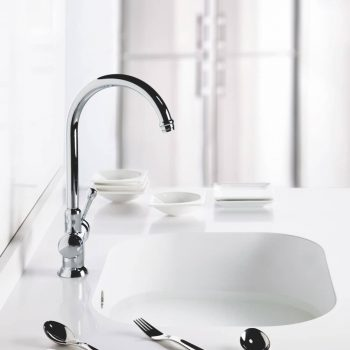 10704-White Zeus Integrity One sink 2